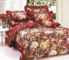 100% cotton comforter