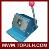 PVC card cutter-Personality trimmer-triangle shape machine