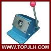PVC card cutter-Personality trimmer-triangle shape machine