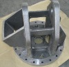 CNC machining aluminum Casting Part foundry