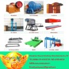Full automatic AAC Plant production line