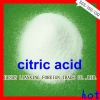 High Quality BP98 Citric Acid