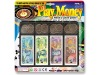New Zealand Dollar money play set toy