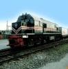 railway transportation from Shenzhen