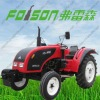 45HP small farm tractor for hot sale in india