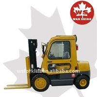 3 Ton Diesel Forklift Trucks with cab
