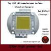 100W high power led chip, up to 170lm/w, CRI up to 90