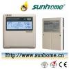 solar water heater controller SP24, solar controller, solar thermal controller