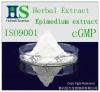 Epimedium extract Icariins 5-50%