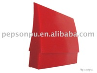 Polyurethane Conveyor Belt Scraper