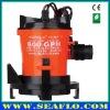 600GPH Submersible Water Pump