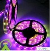 9.6W LED Flexible Strip Light 120pcs Per Meter