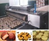 full automatic Soft biscuit food processing machinery