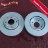 Japanese car disc brake parts