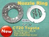 Turbo Nozzle Ring Of CT20 for Toyota