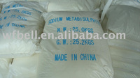 sodium metabisulphite 64%