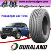 Auto Parts Hyundai Terracan 255/65R16 PCR Tires