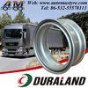 Demountable Truck and Bus Wheel 22.5X8.25 22.5X9.00