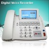 Convience and Smart Recorder phone