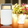 rechargeable Solar Table Lamp for indoor and outdoor