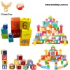Wooden Building Blocks For Children Educational Toys