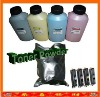 Universal toner powder for HP laser printer