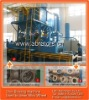 Wheel Shot Blasting Machine