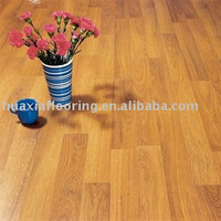 HDF wooden flooring with good quality