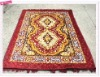 stitched carpet & black cotton carpet
