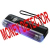 mini portable money detector and banknote checkt easy to check money