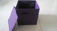 New non woven storage box