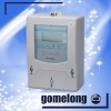 DDSJ single phase electronic energy meter