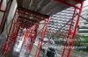 walk thru frame scaffolding