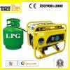 TENCOGEN Power Gen Air-Cooled 2KW LPG Portable Generator for Home use