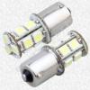 1156 BA15S Tail Brake 13 SMD LED White Light Bulb Lamp