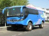 Dongfeng EQ5160XSGC desert 4x4 off-road bus