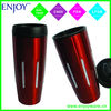 promotion hot coffee cup with diamond decoration