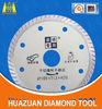 diamond turbo saw blade for tile/brick/block/slate/stones/concrete