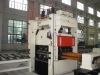 plate leveling machine