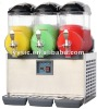 Triple tanks Commercial Slush machine YX-3