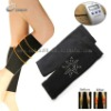 healthy far infrared negative ion knee support /Knee Support Fitness Wrap Brace Sport Protector