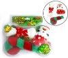 Pet supply - Christmas dog toy gift E0048