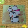 KAL Brand Cartoon Mouse Pads for Kids Fast Delivery and Small MOQ