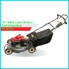 21'' 5.5HP rotary engine lawn mower with CE and GS