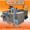 Reflective material splicing machine