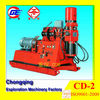 CD-2 core drilling rig