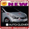 Kia Car Head Fog Lamp-chimney Frame