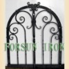 real estate pedestrian gate FSM-958