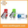 OEM 2gb Swivel usb flash drive with CE