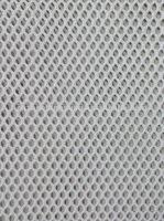 3D air mesh fabric material